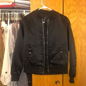 Bomber jacket in great condition